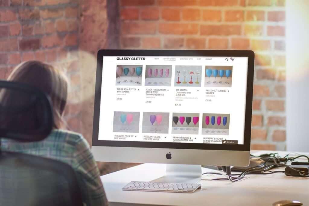 website design in braintree essex