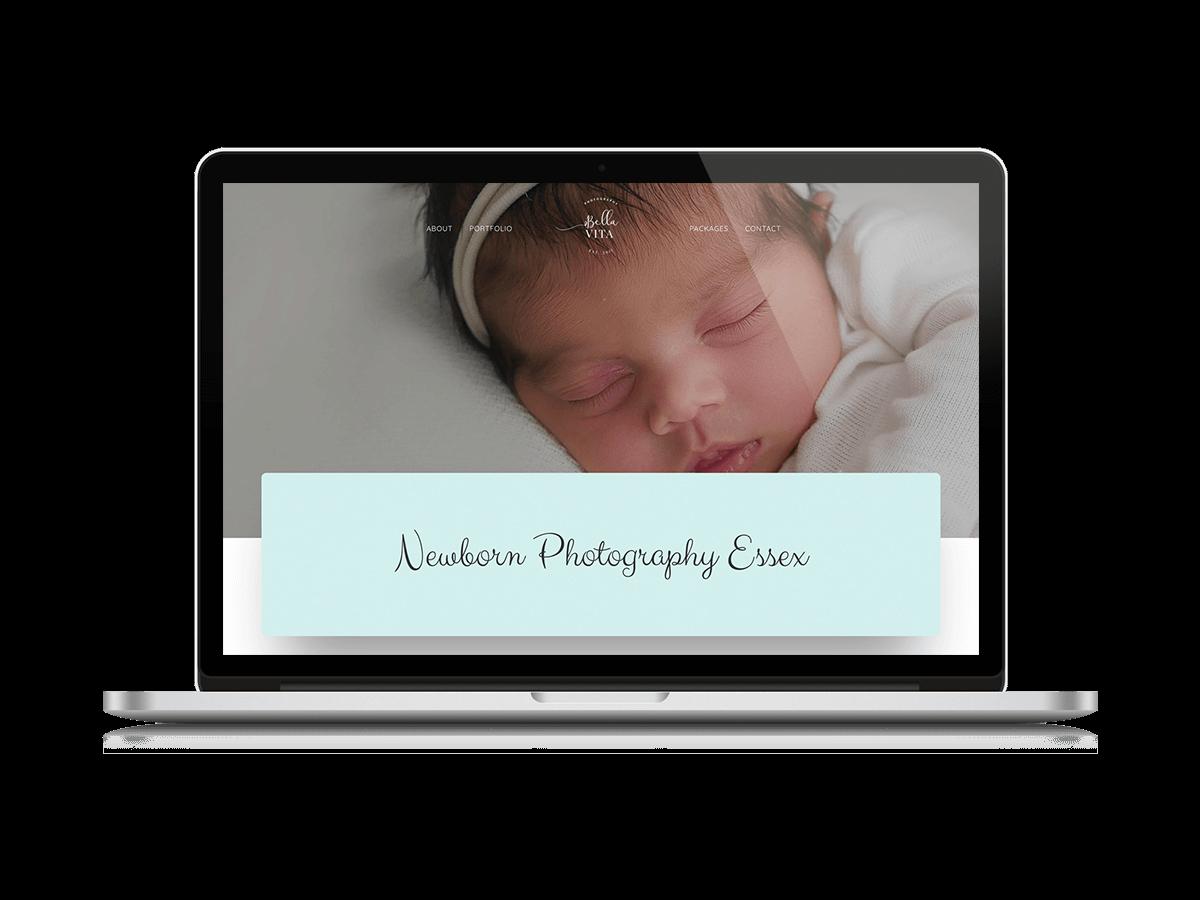 web design colchester
