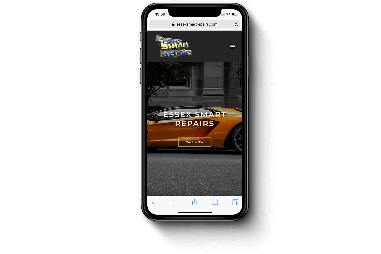 chelmsford web design